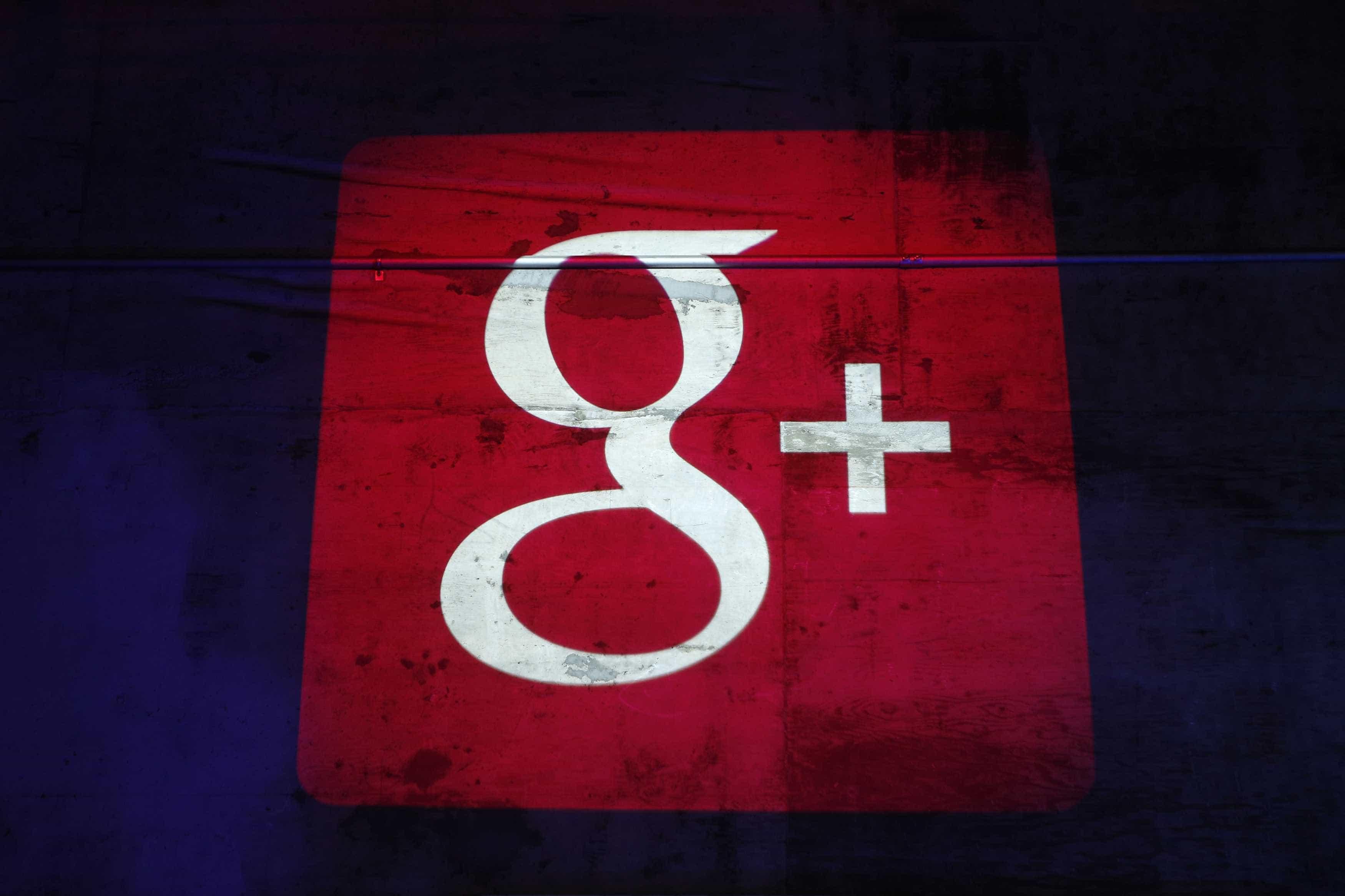 Adeus, Google+. Hoje é o último dia da rede social