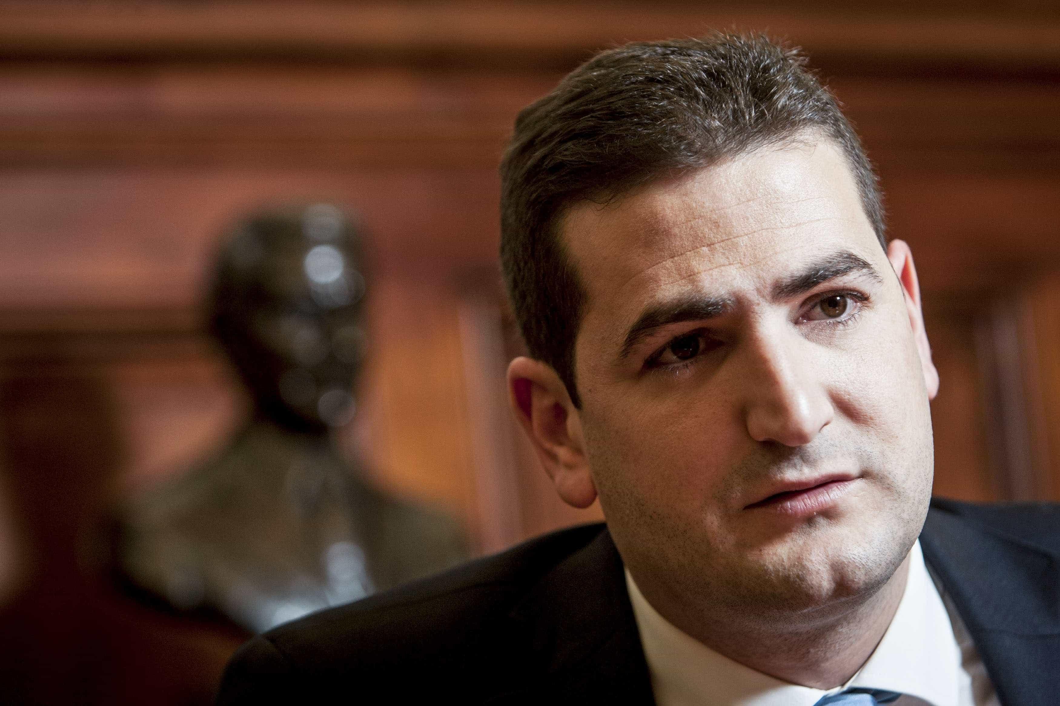 Hugo Soares é candidato único à liderança do grupo parlamentar do PSD