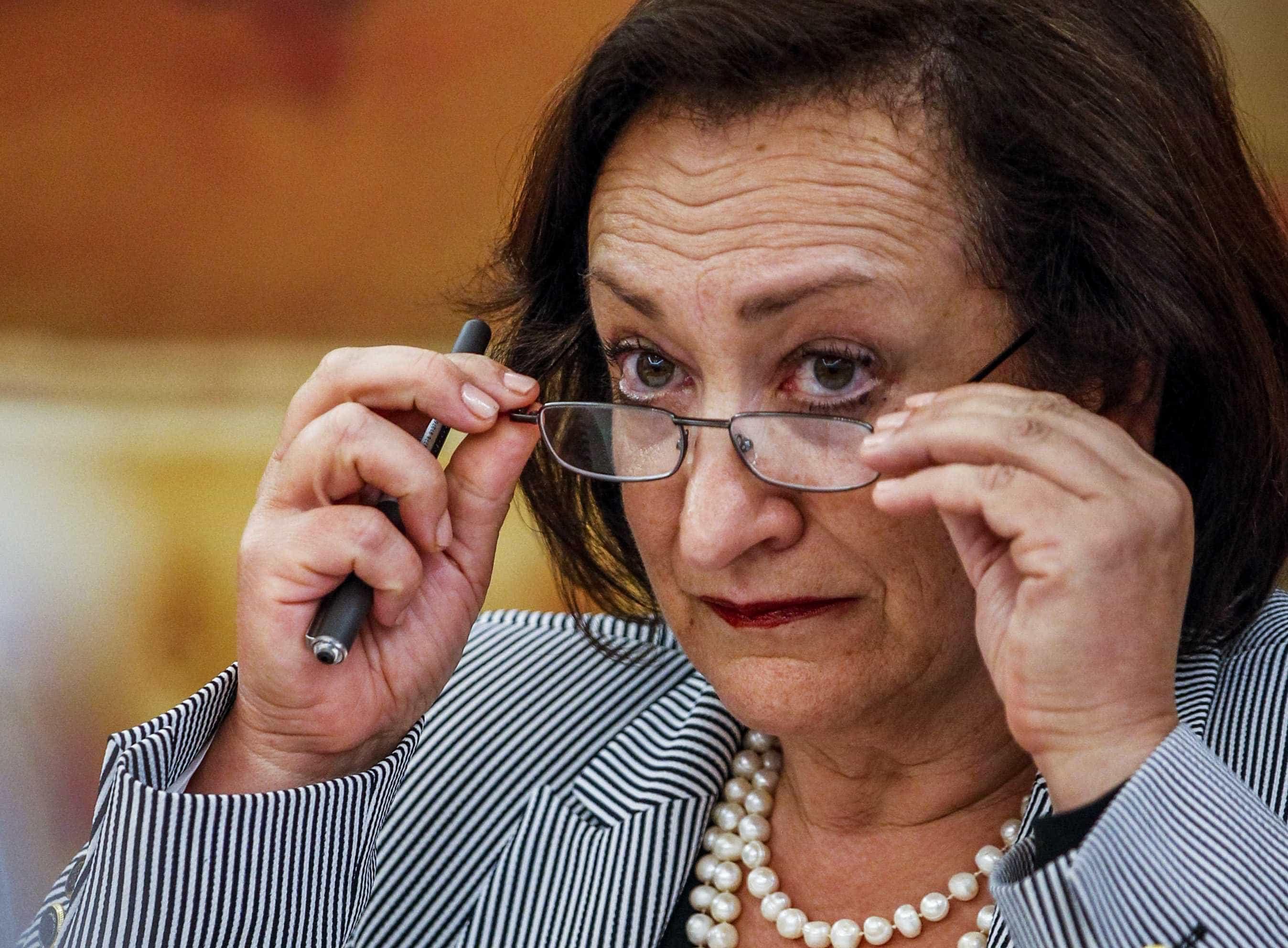 Joana Marques Vidal critica e questiona a existência de PJ Militar