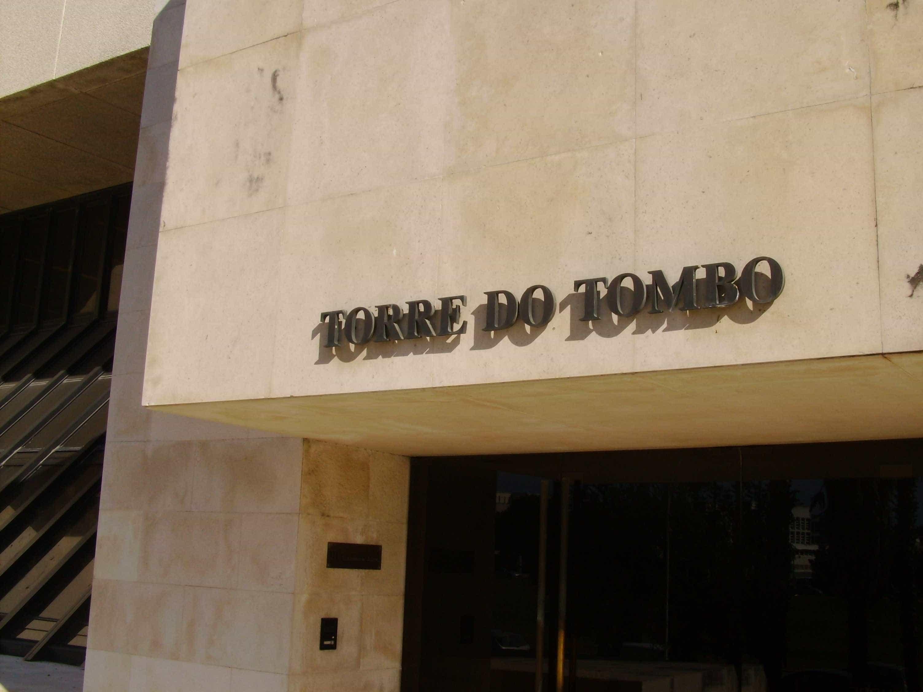 """Lançado projeto para integrar Torre do Tombo no """"mundo digital"""""""