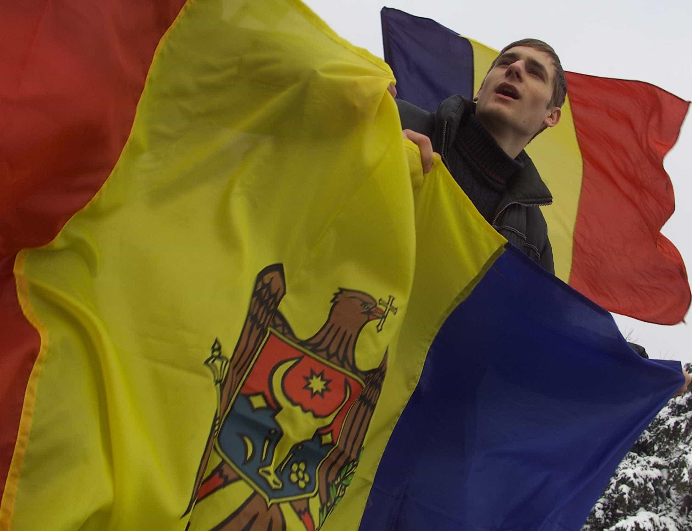 Facebook admite atividade suspeita antes de eleições na Moldávia