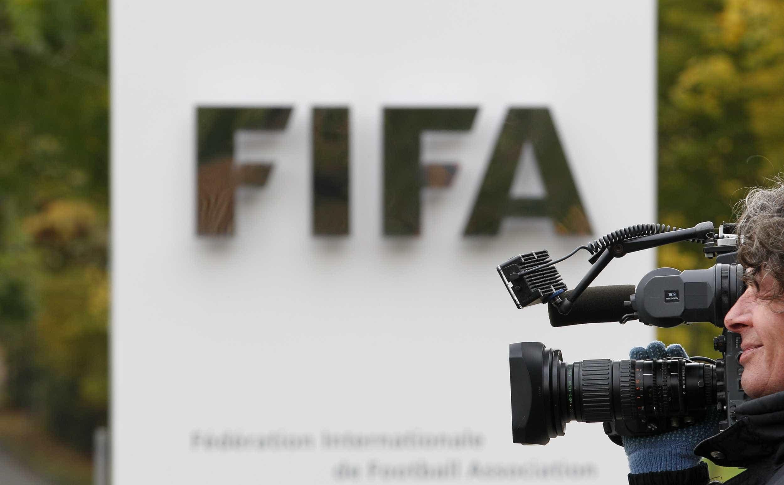 FIFA analisa alargamento do Mundial'2022 para 48 seleções