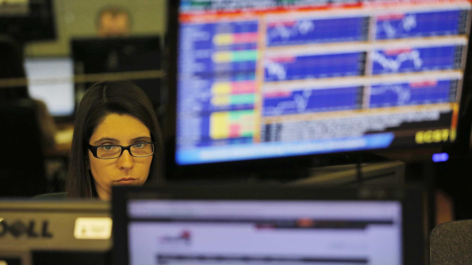 PSI20 sobe 0,99% com EDP Renováveis a liderar os ganhos