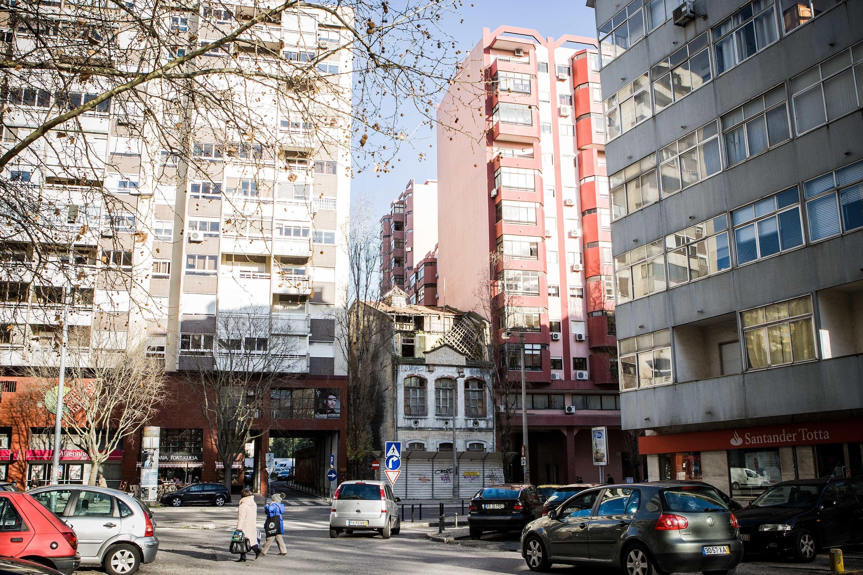 Oferta de casas vai aumentar em Lisboa (e os preços vão descer?)