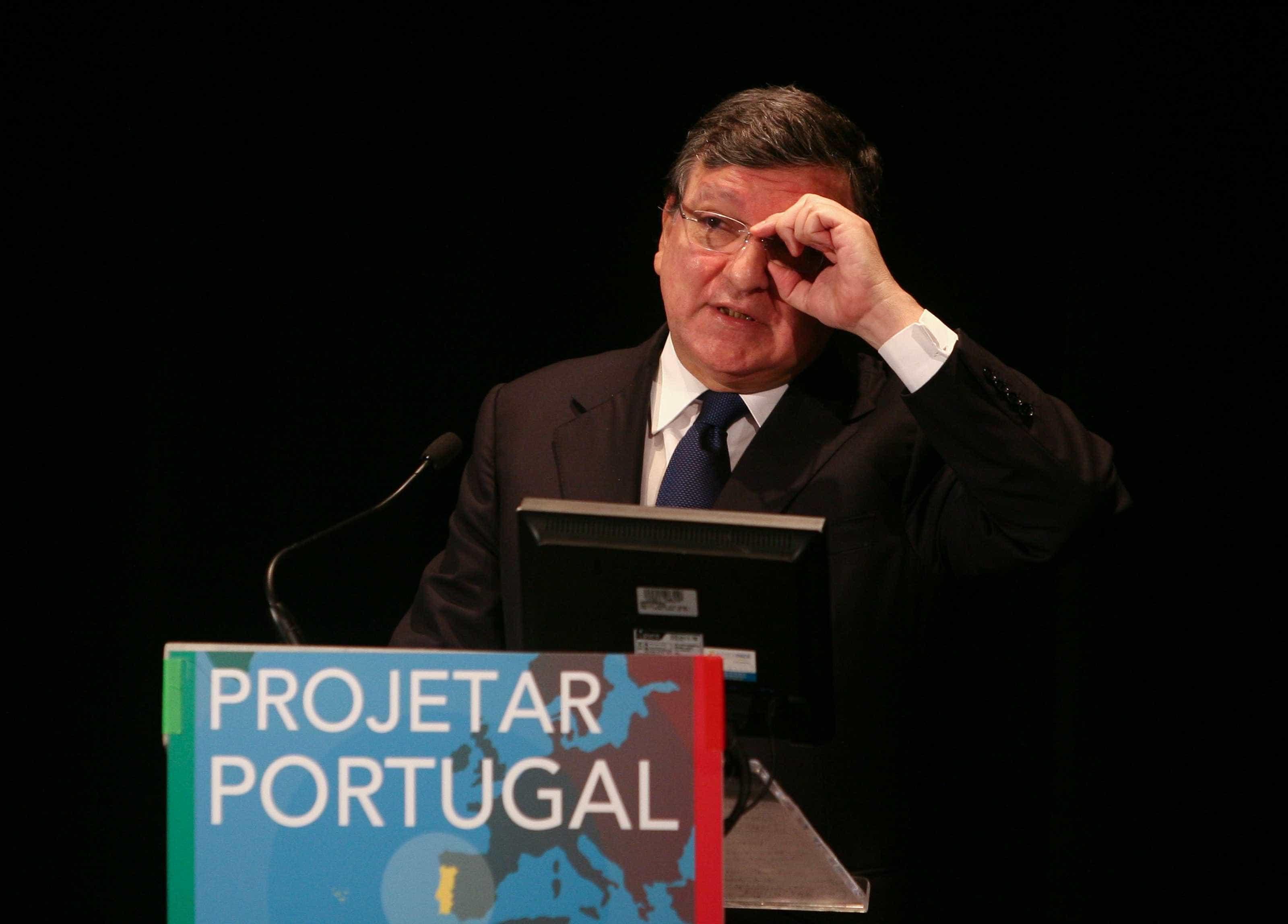 Durão Barroso garante que nunca recebeu qualquer pressão da EDP