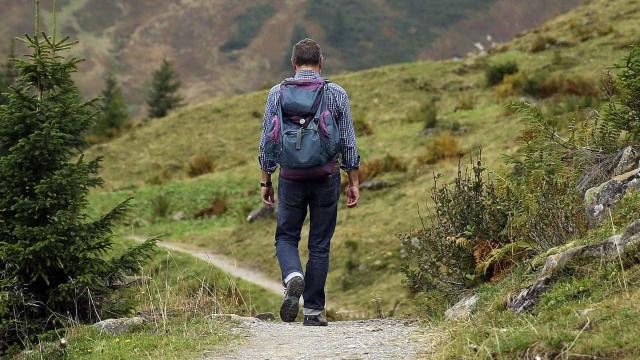 Caminhadas na Serra do Montemuro com literatura e teatro à mistura