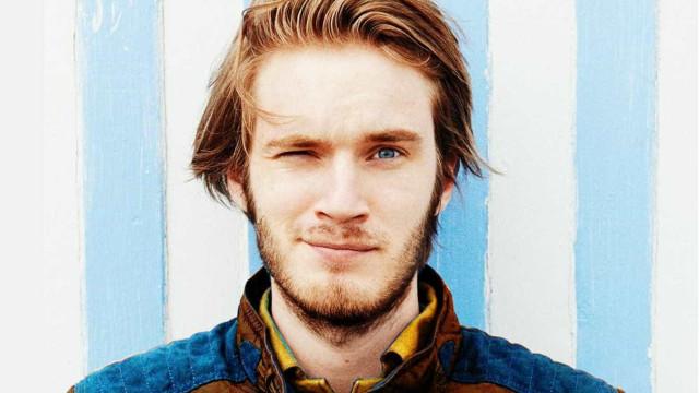 'PewDiePie' já não é o 'rei' do YouTube