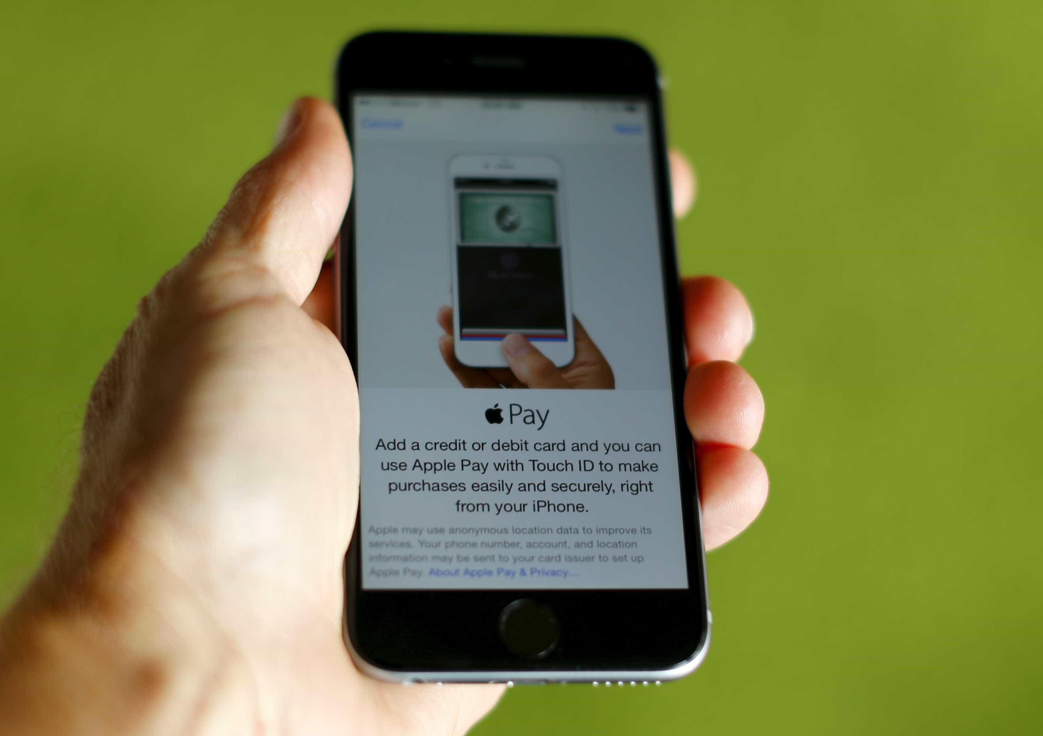 Apple pode lançar um cartão de crédito este ano