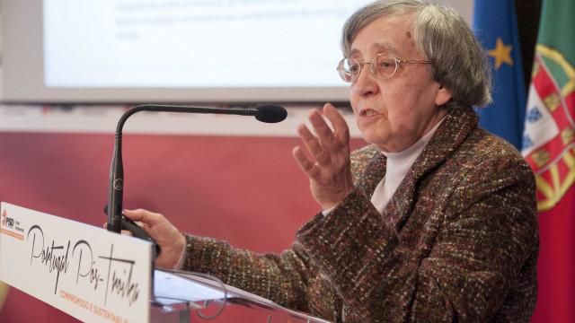 """Riscos do financiamento do sistema de pensões """"tem de ser partilhados"""""""