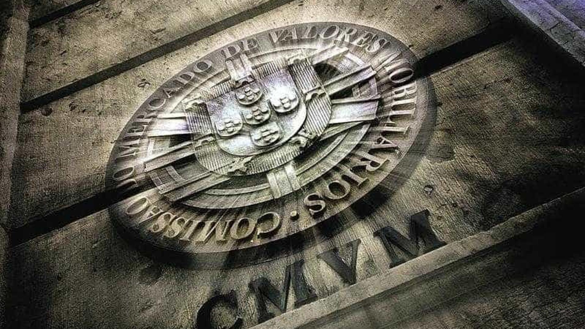 CMVM decide 7 processos de contraordenação com multa de 6 milhões