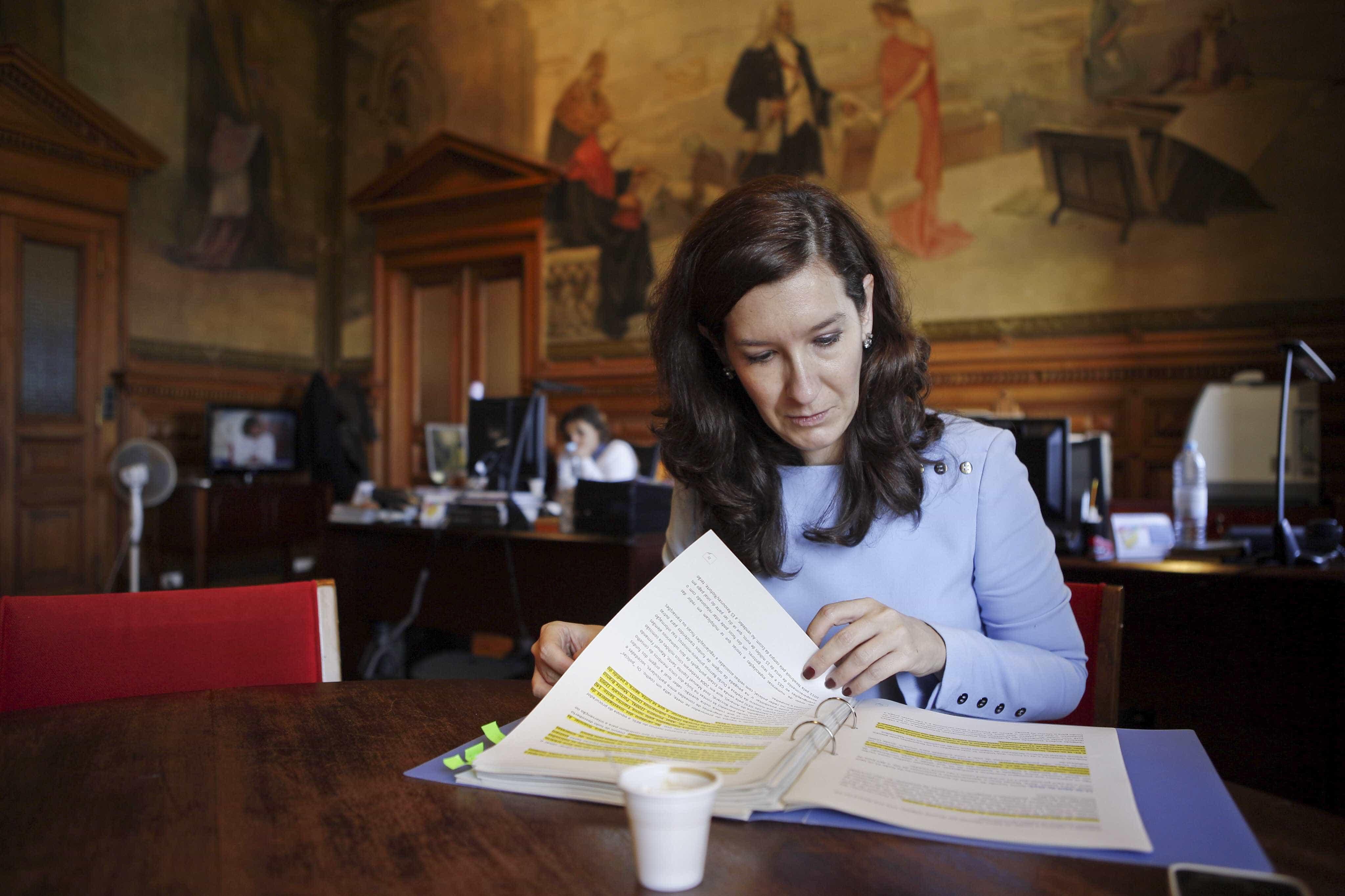 Sem reformar Estado descentralização vai inquinar, diz Cecília Meireles