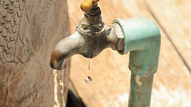 """Metade das entidades gestoras de água têm """"mau desempenho"""""""