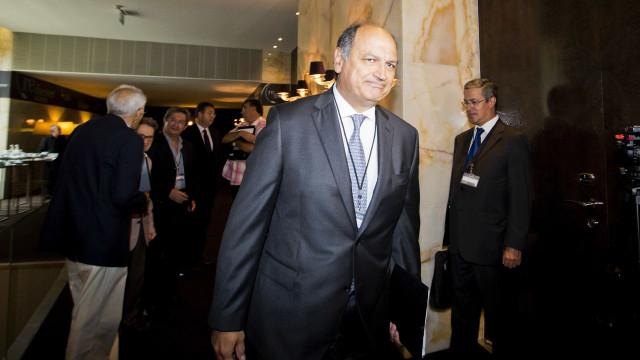 Acionistas da Pharol decidem em AG reforçar aumento de capital