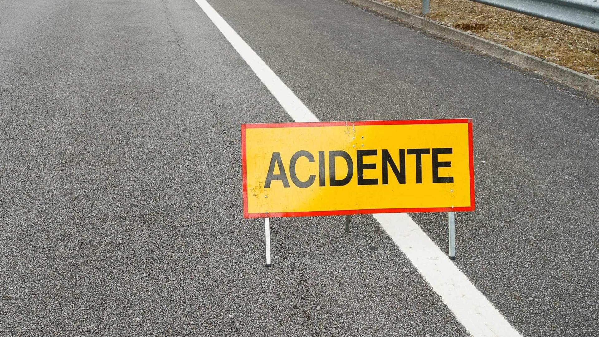 Motociclista de 51 anos morre em despiste em Caminha