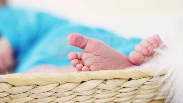 Bebé que mãe dizia ter sido raptado foi encontrado morto em casa