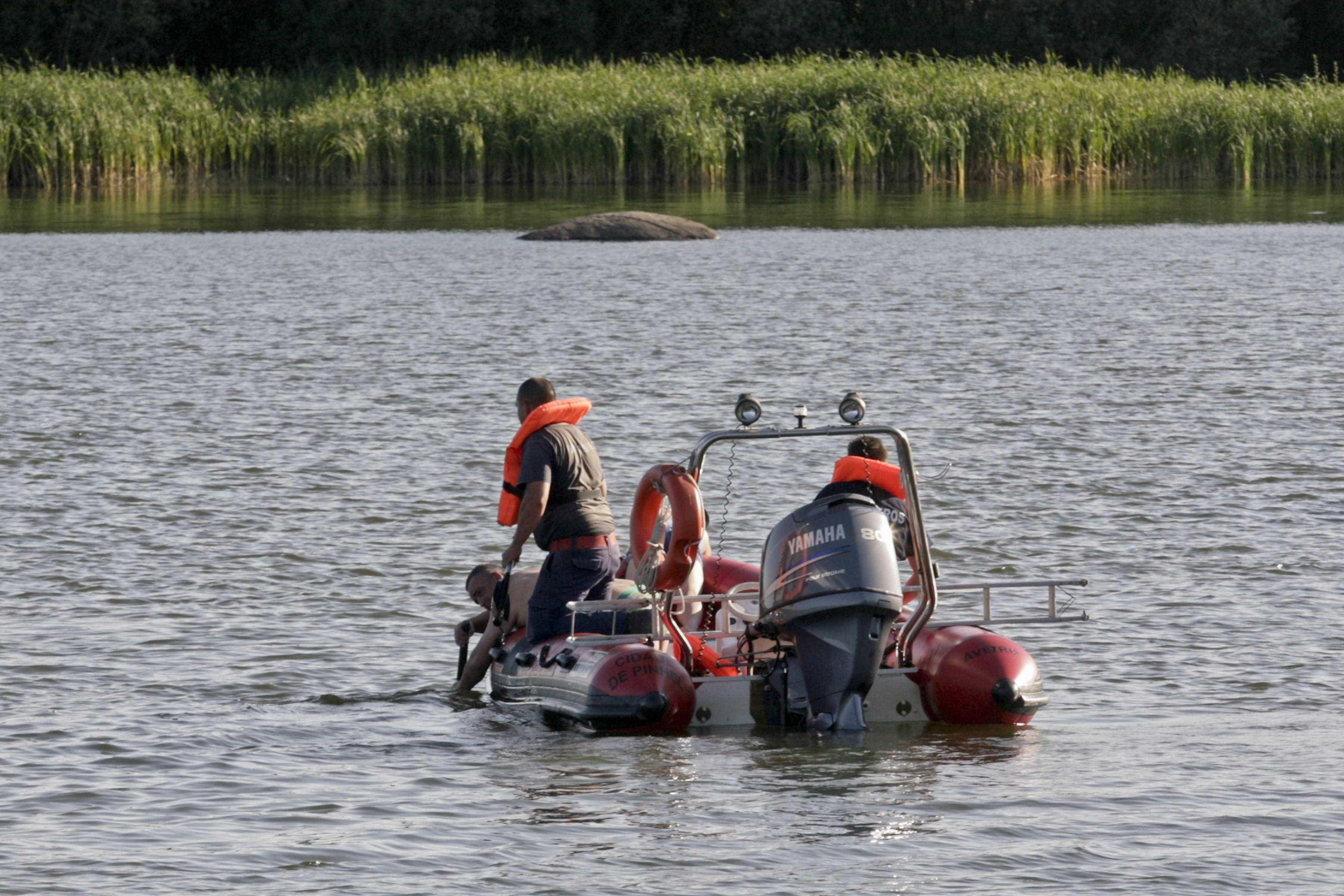 Encontrado segundo corpo de desaparecido na Barragem do Pisão