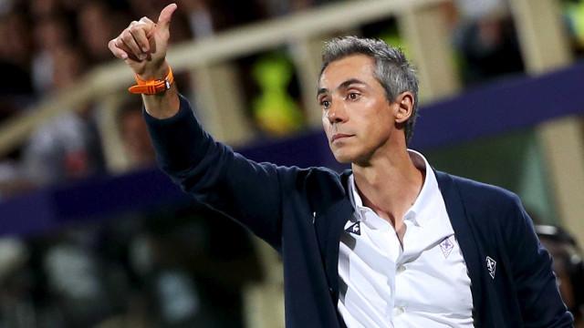 Paulo Sousa já foi oficializado no Bordéus