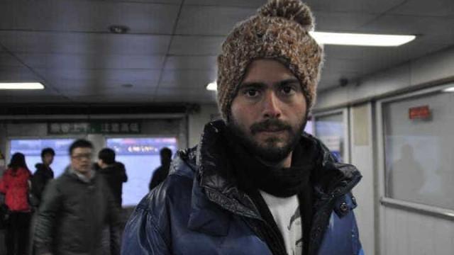 """João Manzarra: """"O meu iluminado pai partiu esta manhã"""""""