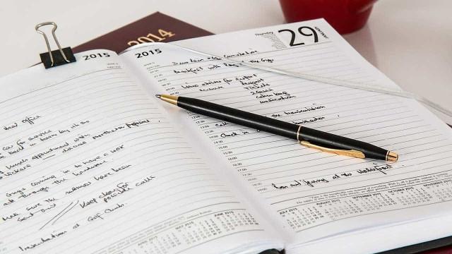 Tome nota: Sete dicas para poupar na sua empresa