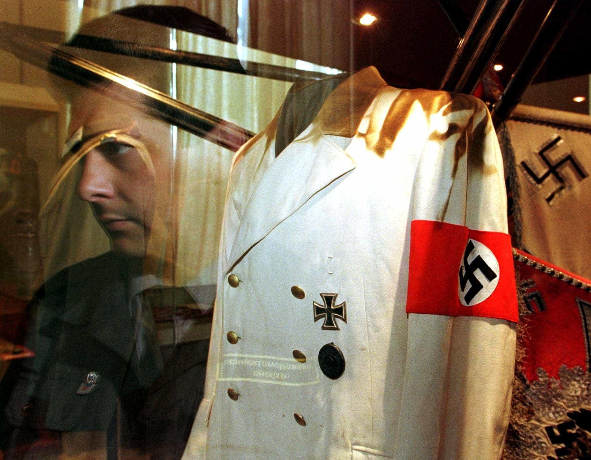 Ainda há 2.033 pessoas a receber pensão do regime nazi