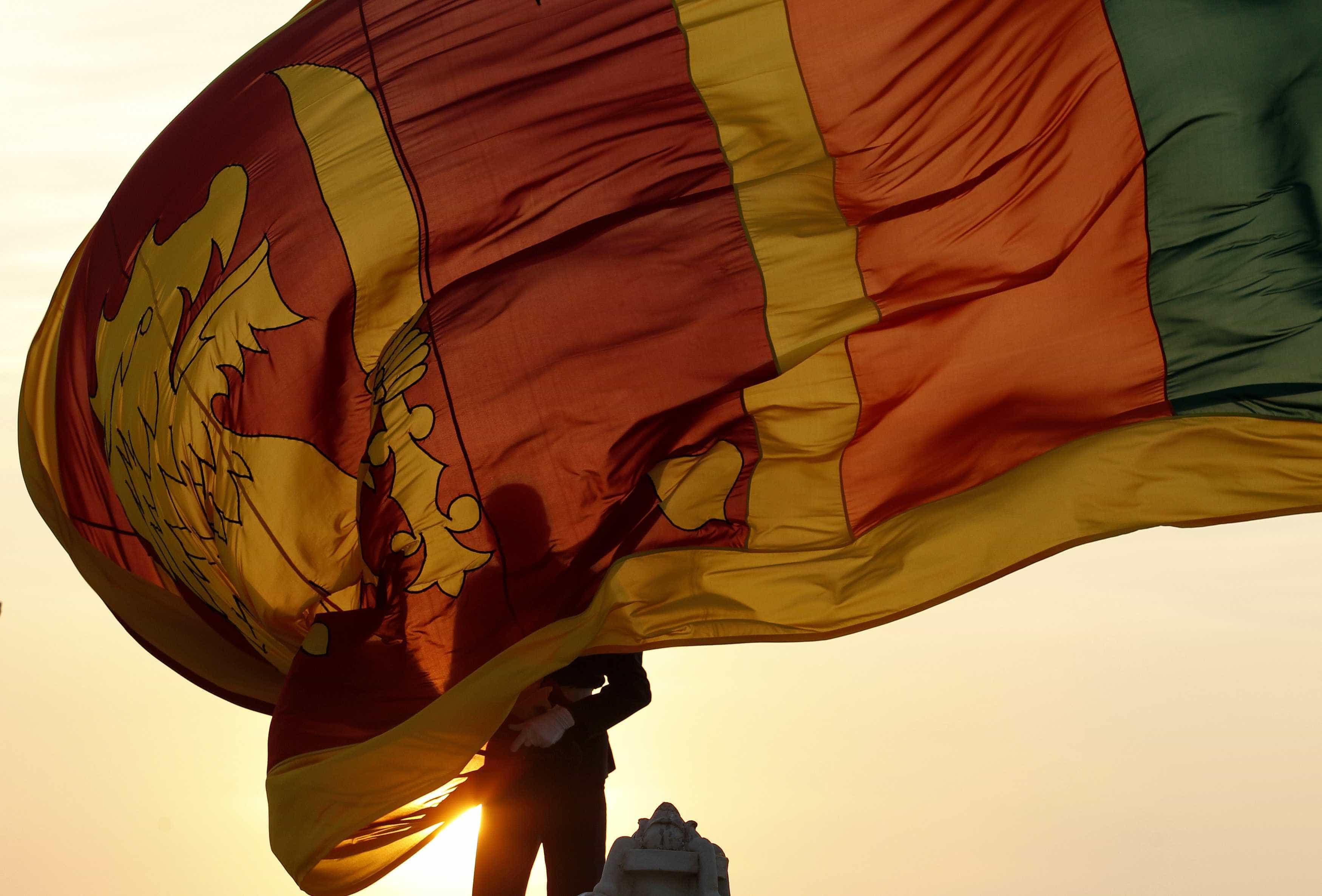 Crioulos portugueses do Sri Lanka sem recursos para visitar Portugal
