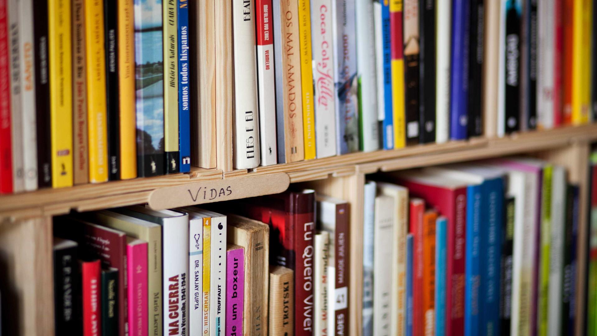 7218f237743 Partilha gratuita de livros através de plataforma online a partir de hoje
