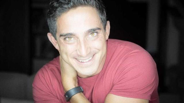 """Manuel Melo mostra rosto do filho: """"Sobrecarregamento de doçura"""""""