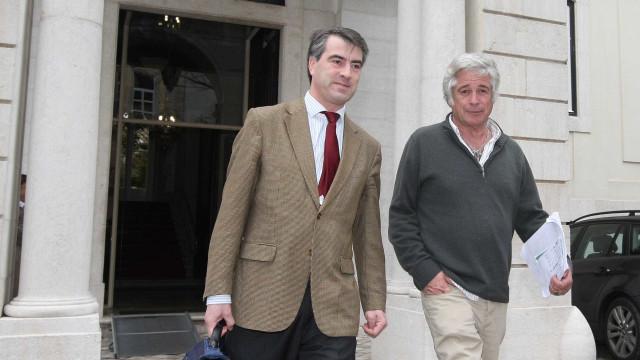 """PPM confirma coligação com Chega mas refere ter """"outro tipo de programa"""""""