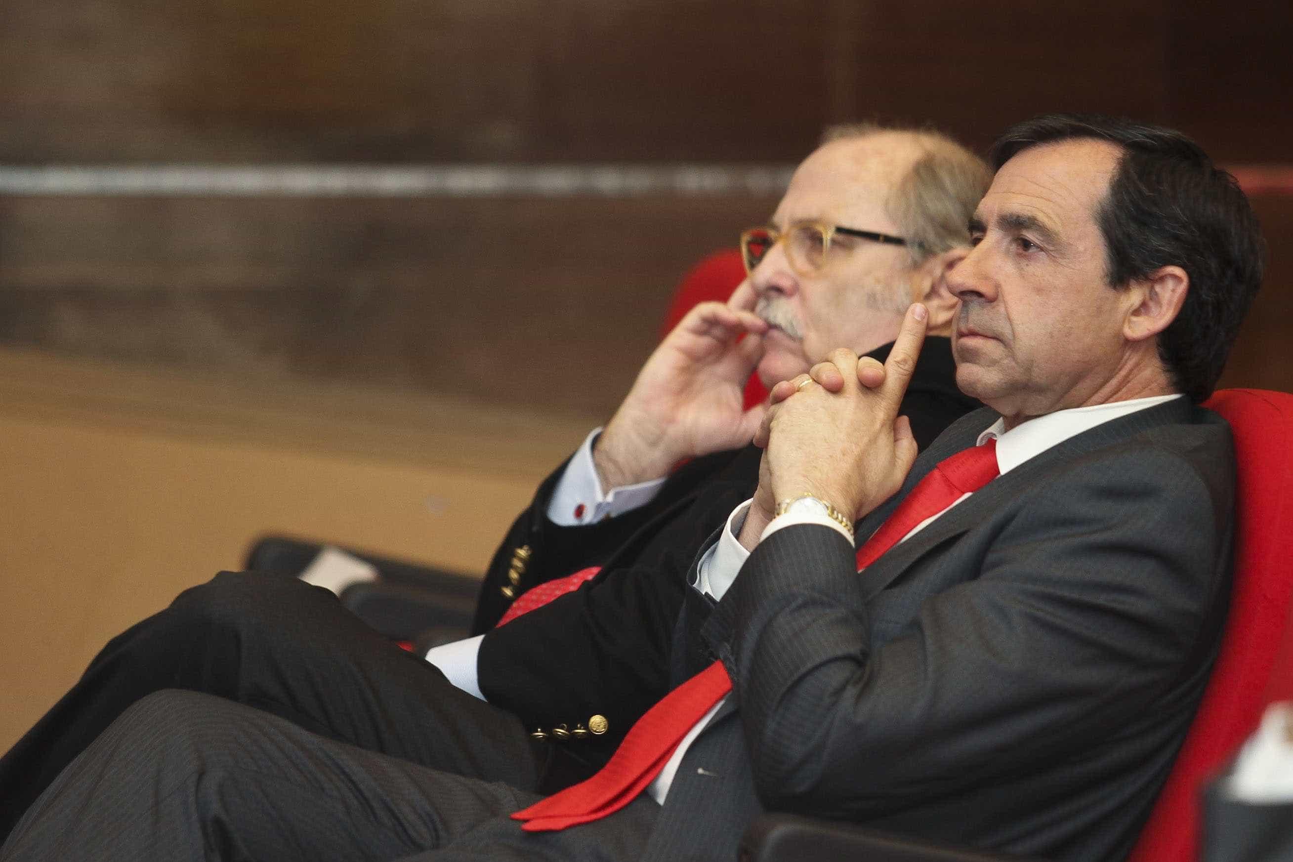 Rui Gomes da Silva deixa pergunta no ar sobre Samaris