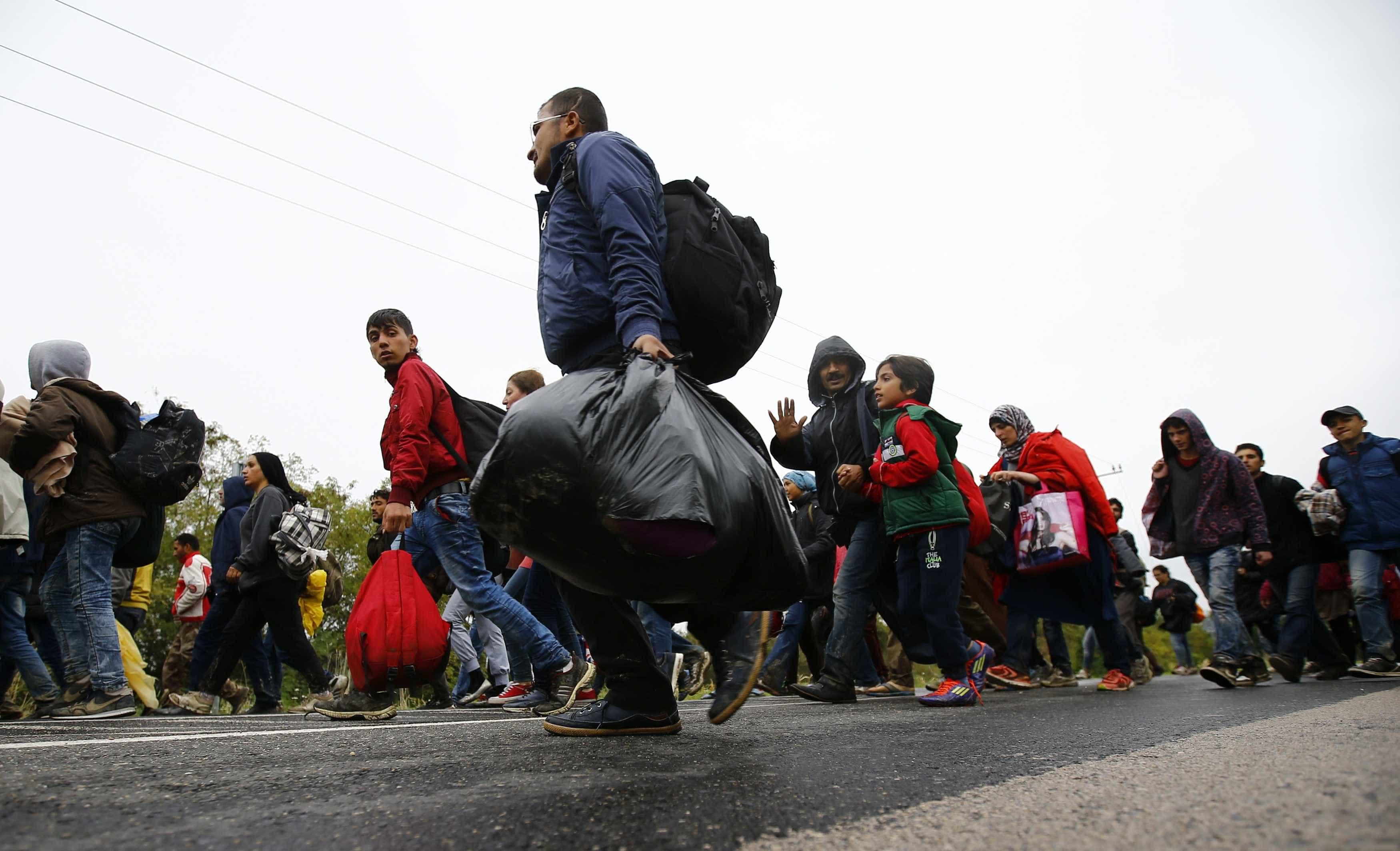 Portugal deu 'luz verde' a 625 pedidos de asilo em 2018
