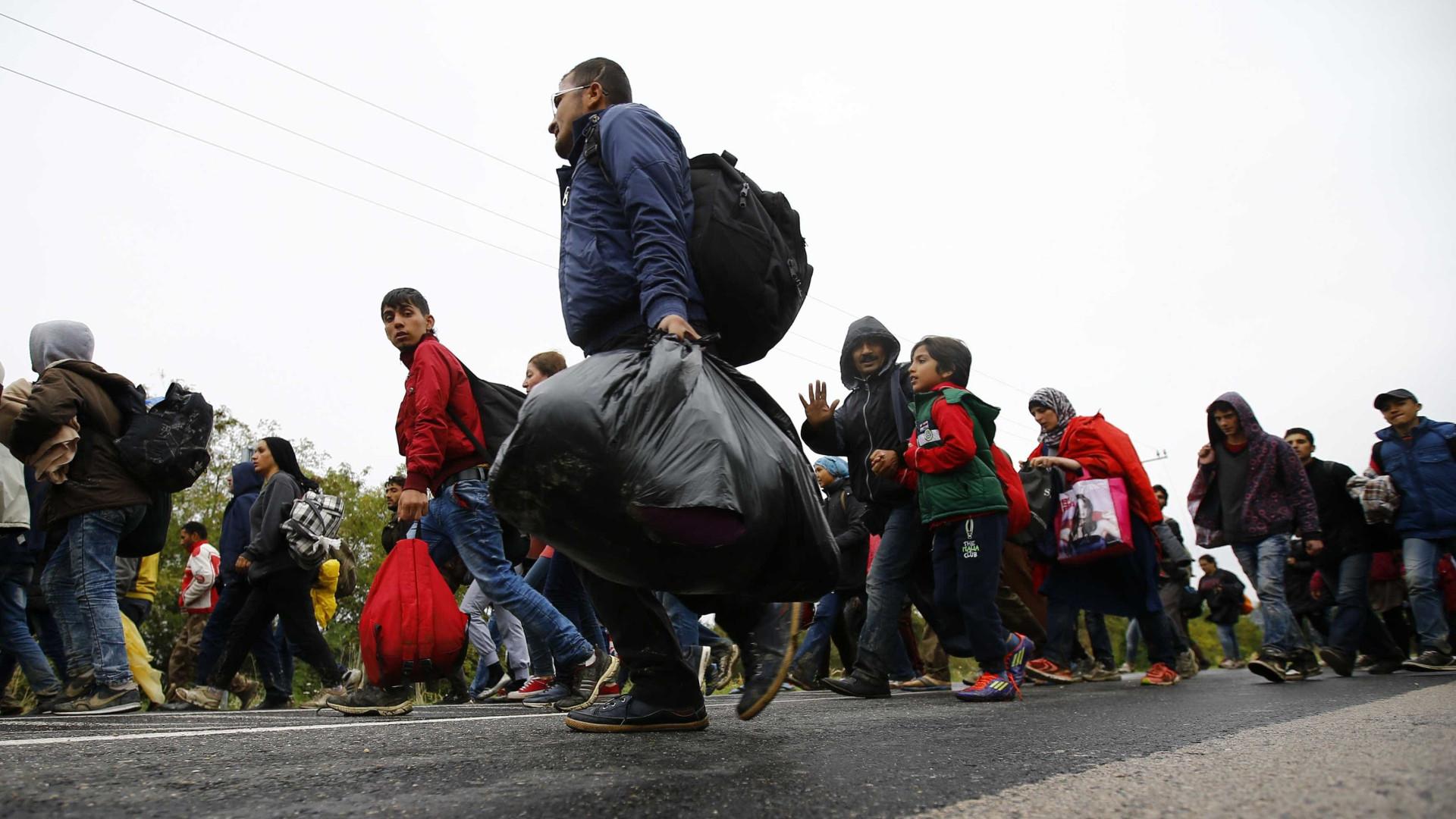 Alcançado acordo para uma agência europeia dedicada ao asilo