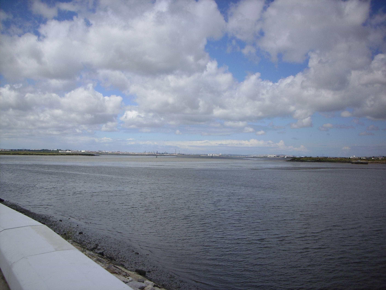 Barragem do Alvito pode ajudar a regularizar o caudal do Tejo