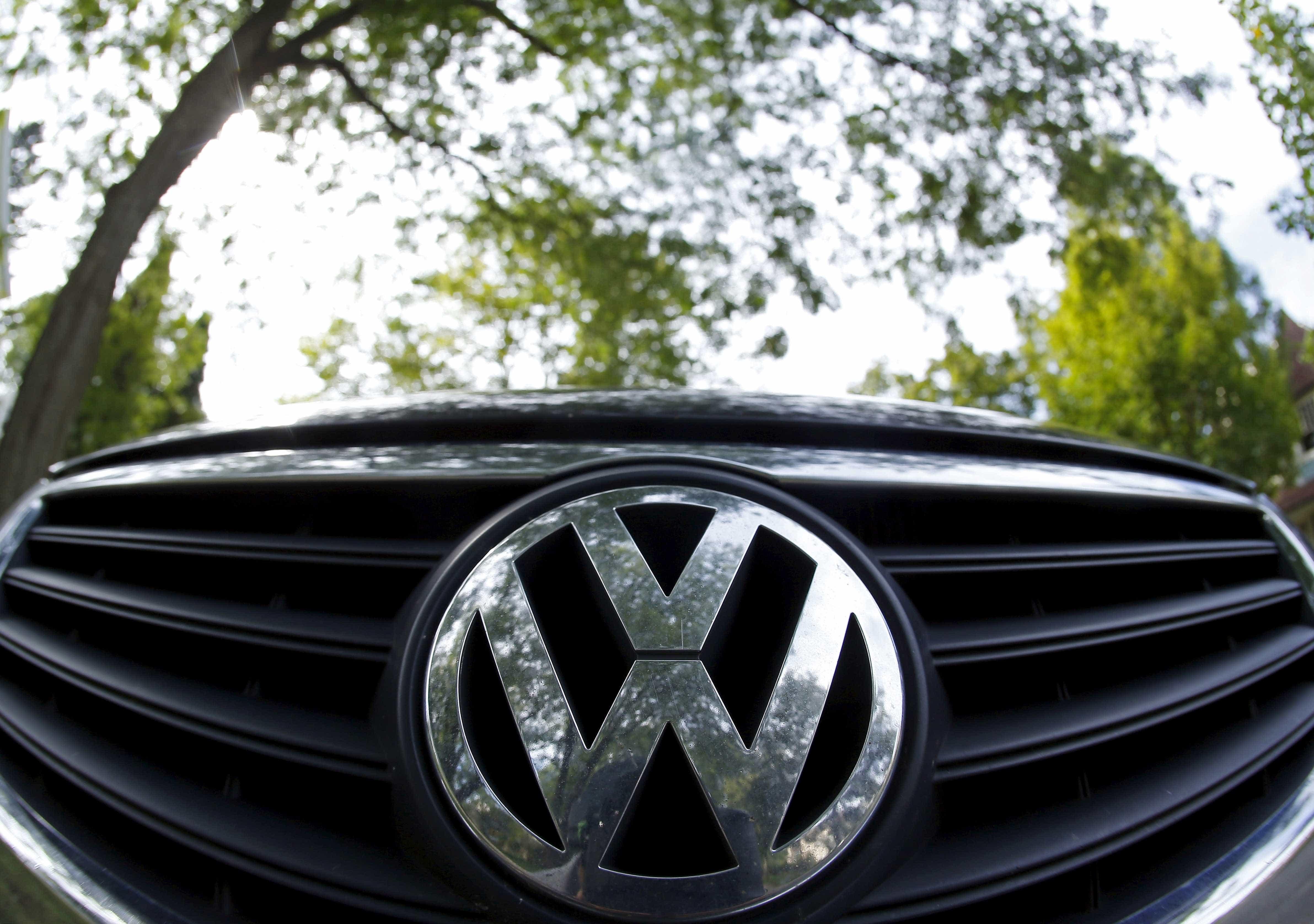 Volkswagen pode ter de recolher mais de 370 mil automóveis na Europa