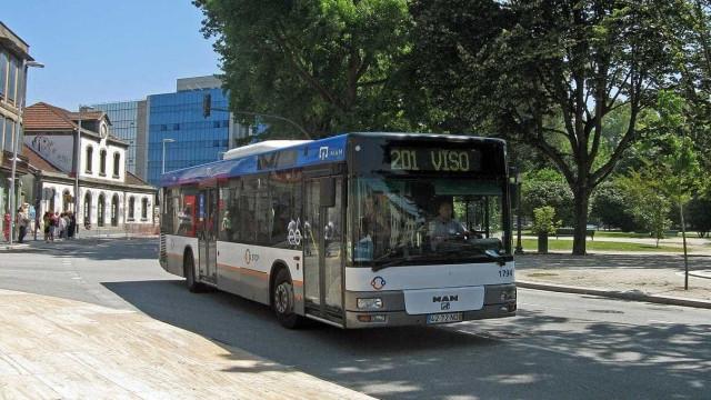 PCP defende STCP como operador interno na Área Metropolitana do Porto