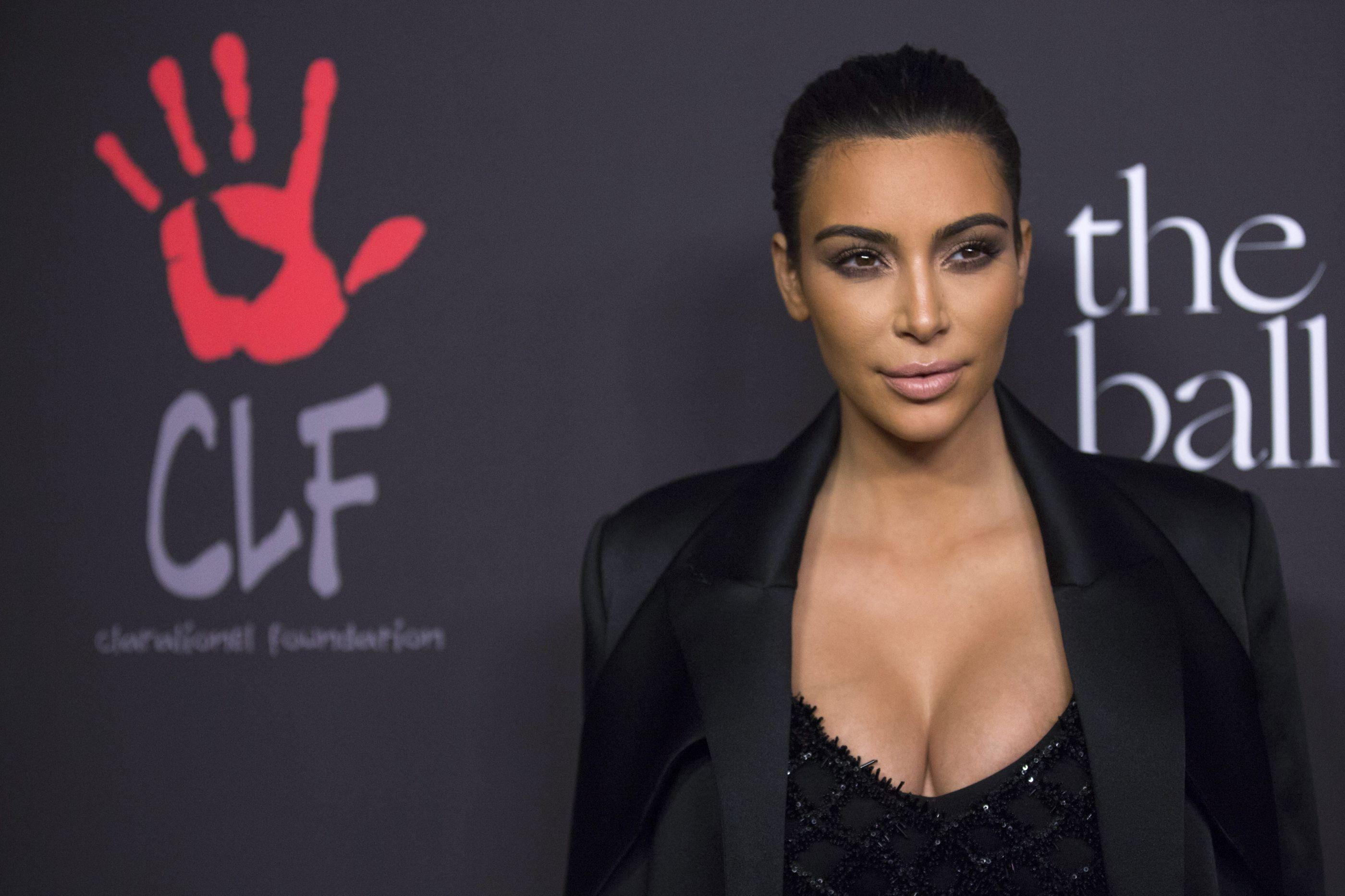 Kim Kardashian mostra detalhes da (grande) festa de aniversário de True