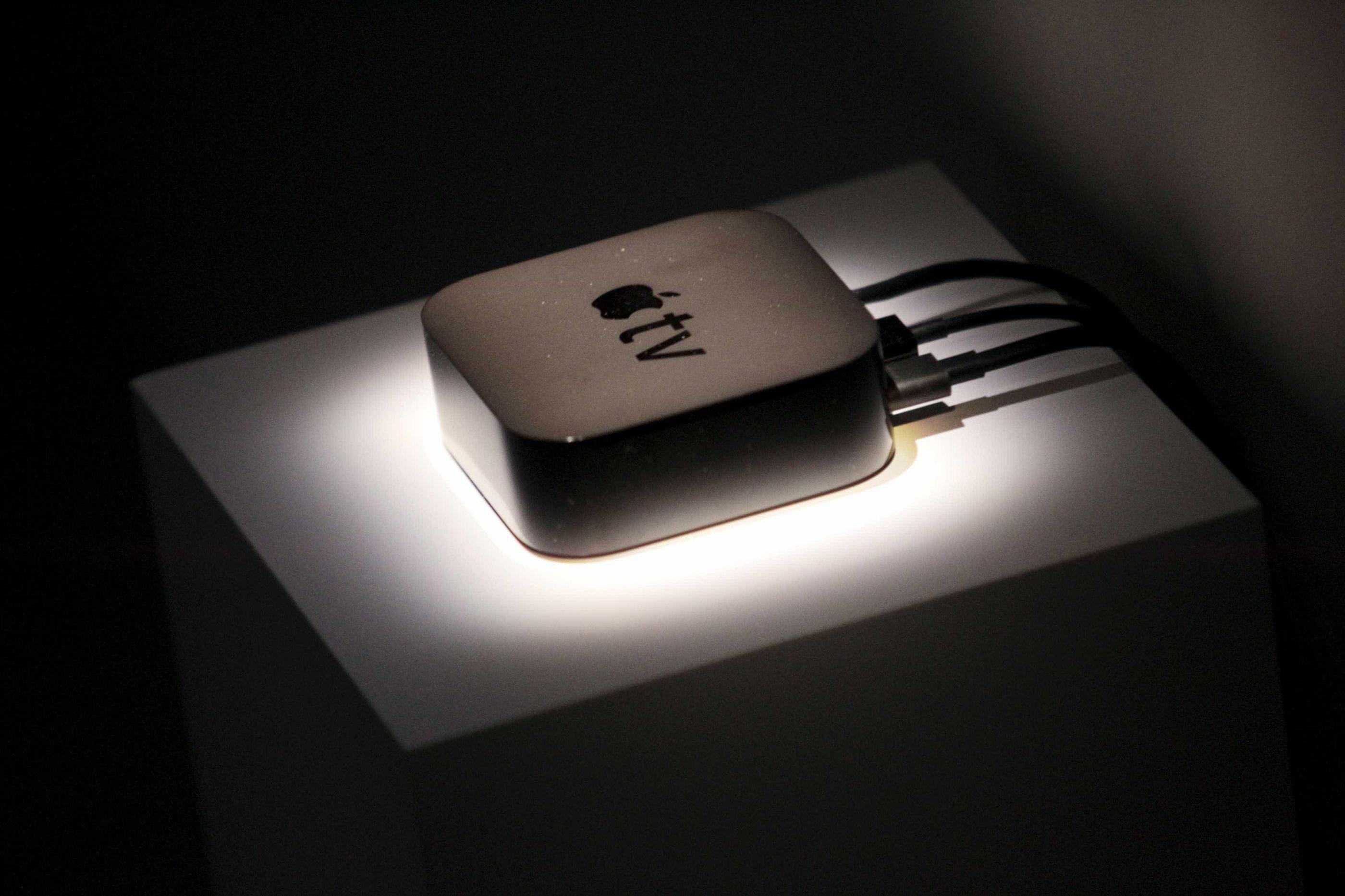 Apple confirma evento para este mês. O que será apresentado?