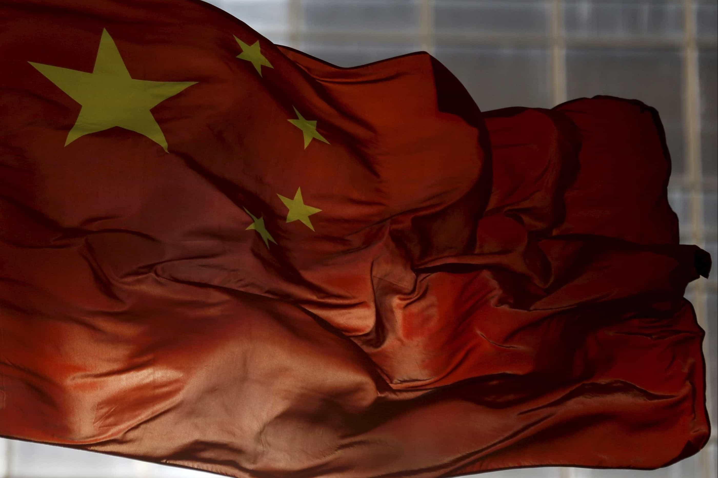 China deverá importar 40 biliões de dólares em bens e serviços até 2033