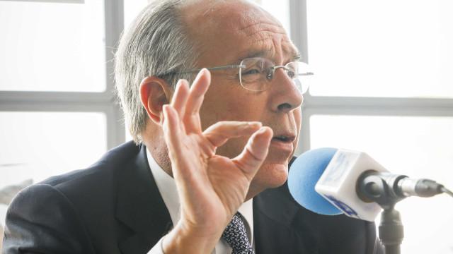 """""""Mário Centeno fez dois orçamentos. Um verdadeiro e um manipulado"""""""
