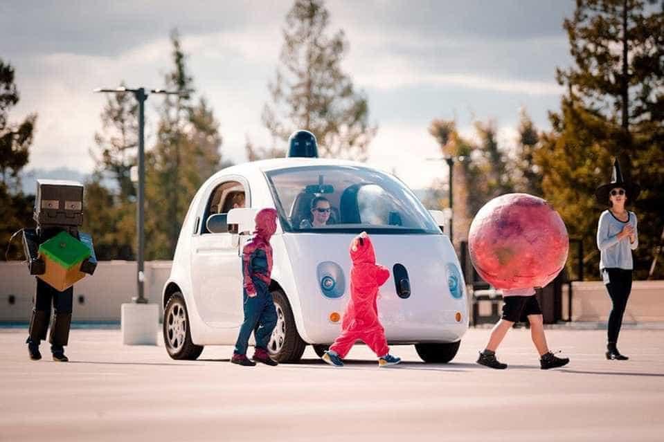 Criado grupo de trabalho para alterar legislação sobre carros autónomos