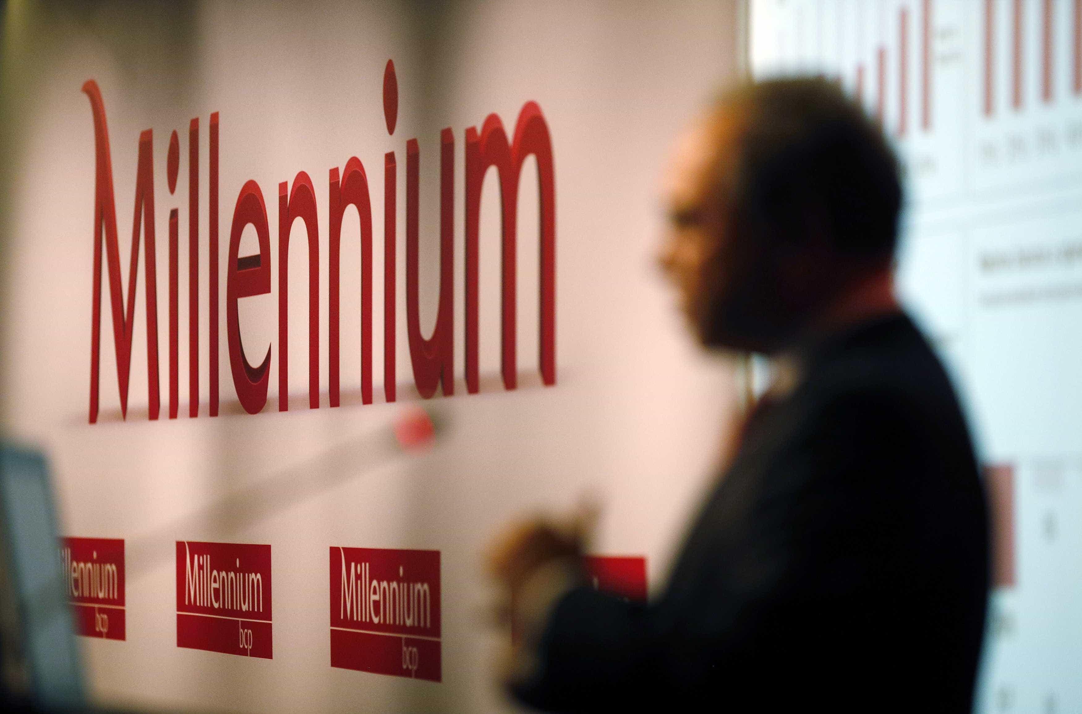 Nova máquina automática do Millennium BCP recebe distinção nos EUA
