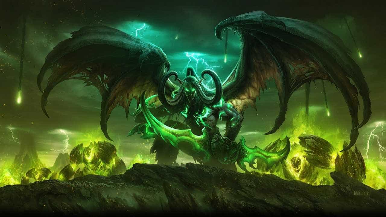 Eis a oportunidade que esperava para regressar a 'World of Warcraft'
