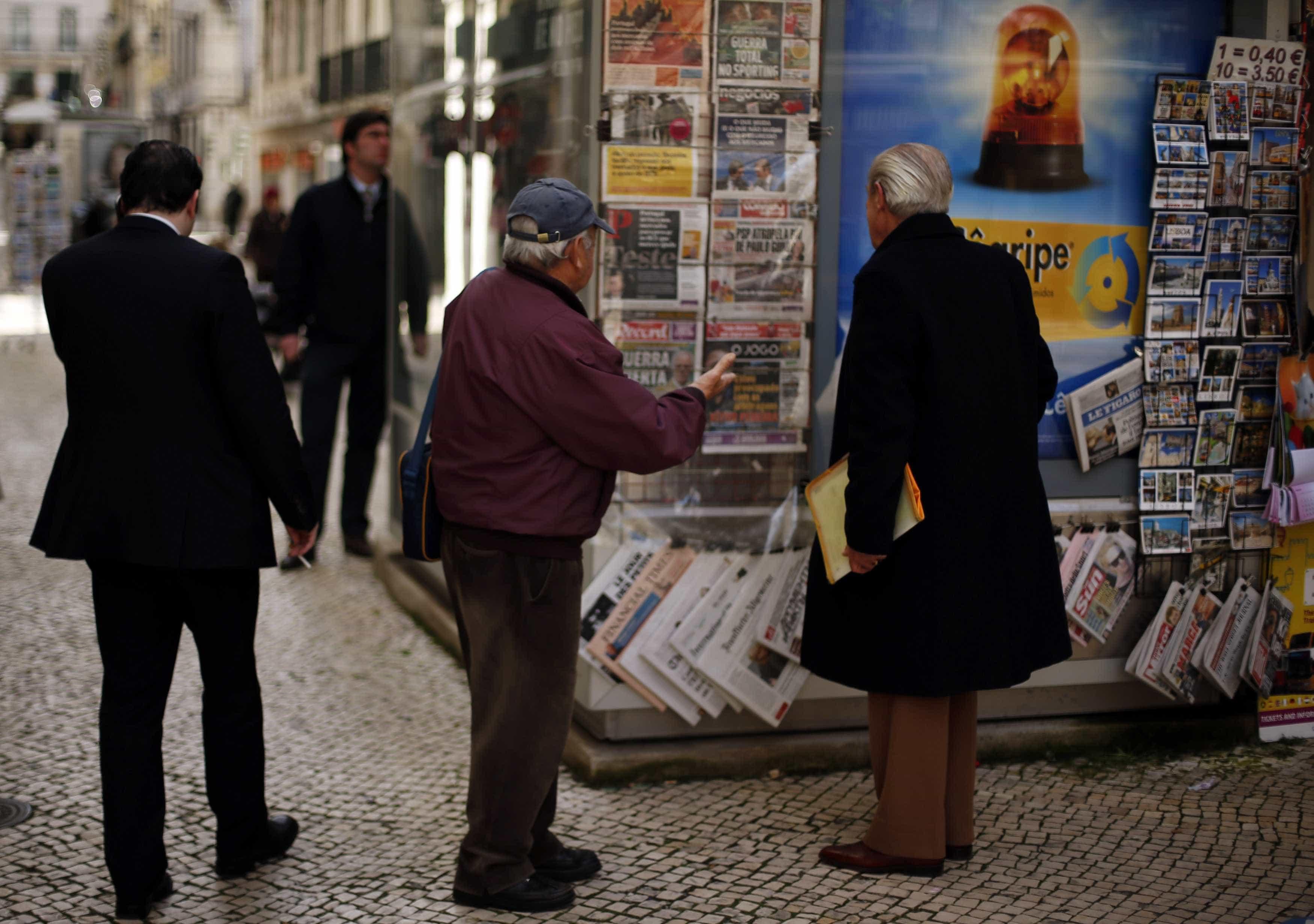 Associações querem novo modelo de apoio às empresas de comunicação