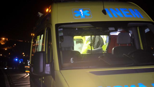 Homem ferido com gravidade em despiste em Mértola acabou por morrer