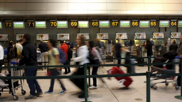 Queixa enviada a Bruxelas sobre privatização da ANA é falsa