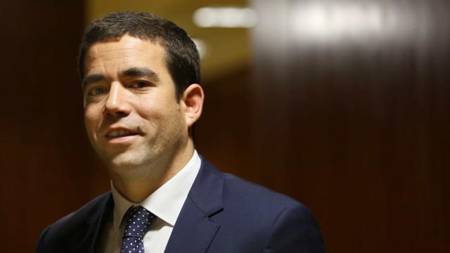 """Pedro Marques foi no """"não investimento"""" o melhor aliado de Centeno"""