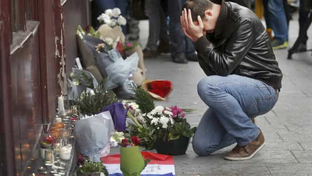 Morreu o jihadista francês que reivindicou os atentados de 2015 em Paris