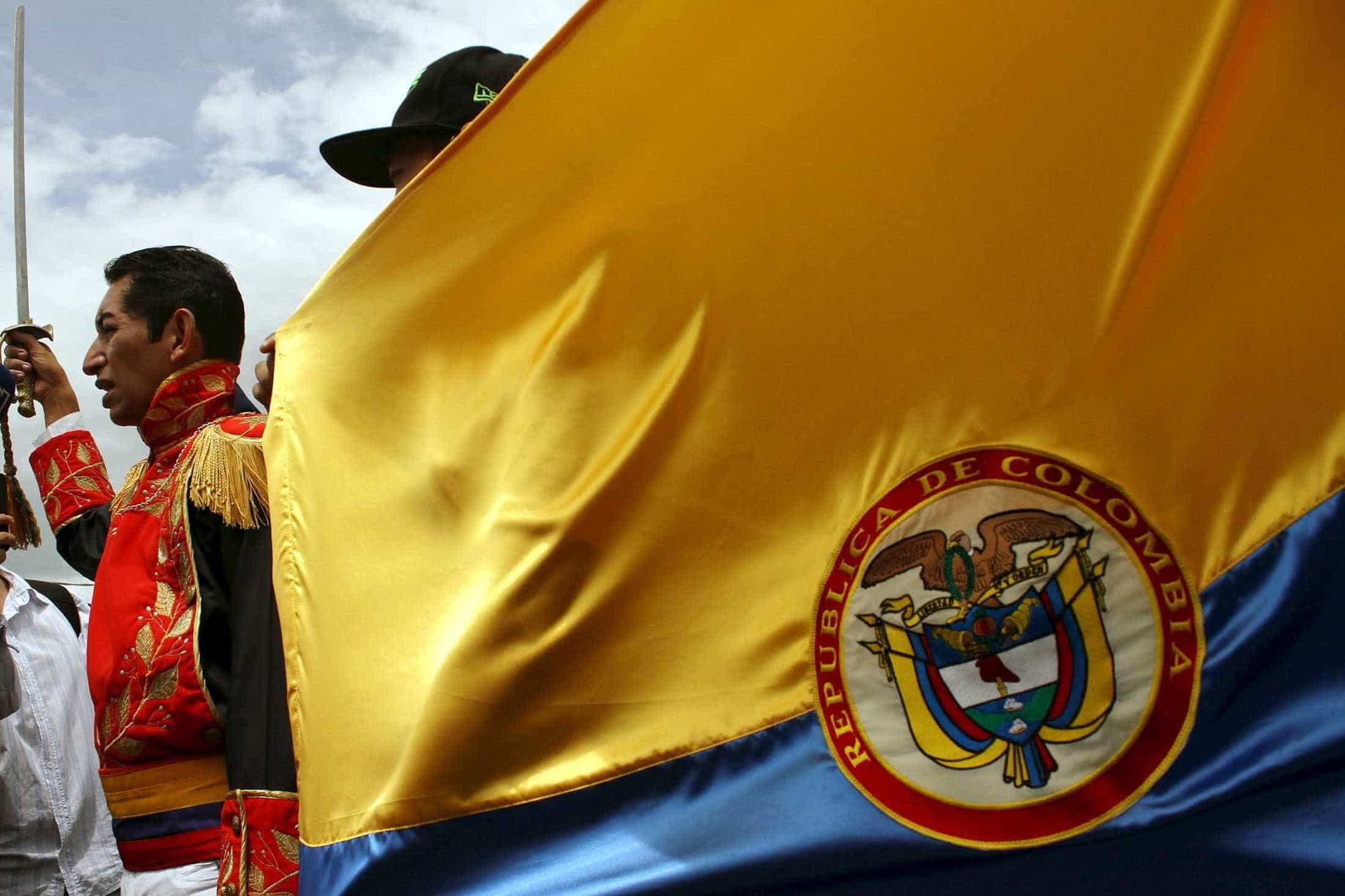 Polícia morto em ataque na fronteira entre a Colômbia e a Venezuela