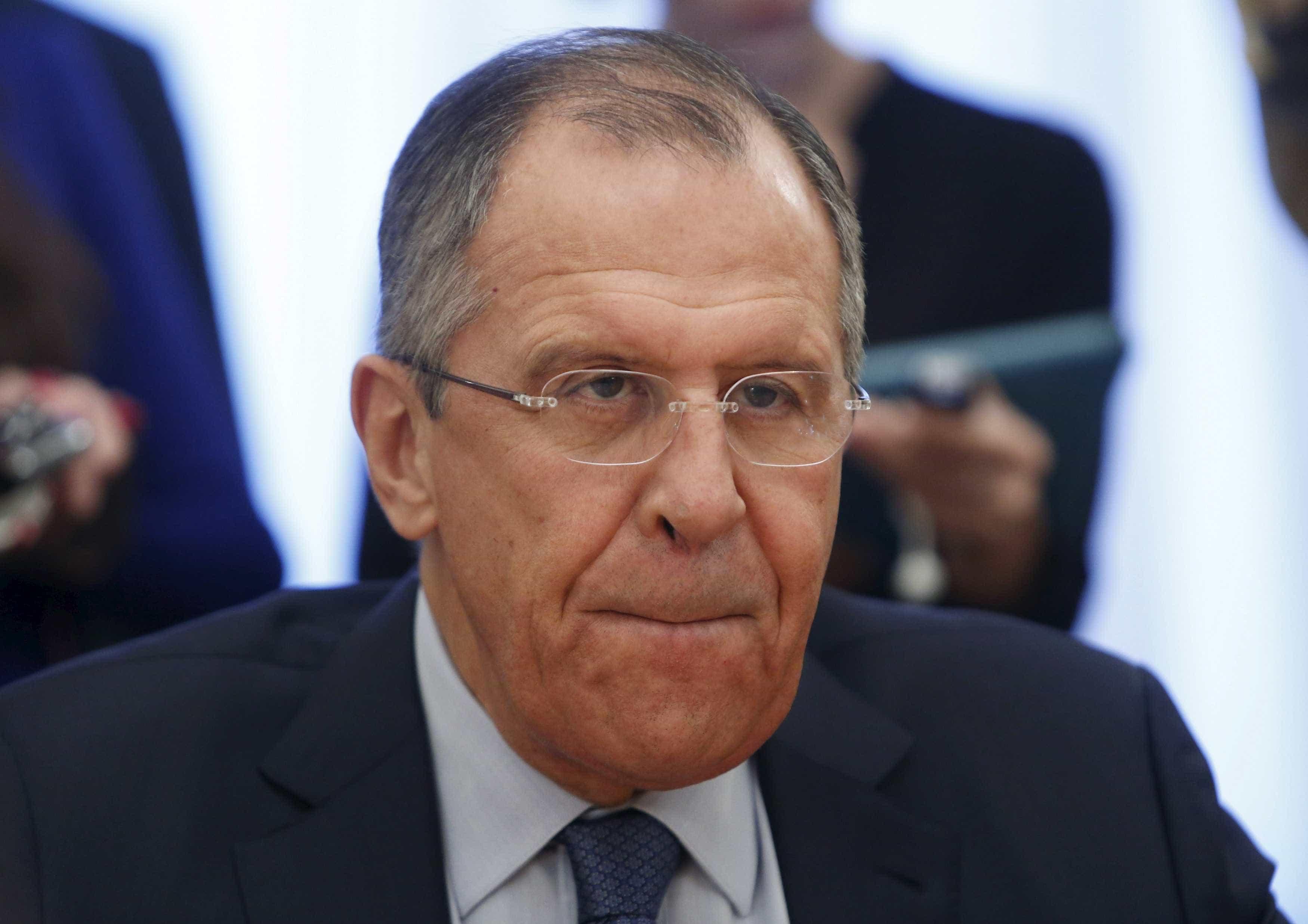 Ministro russo não descarta intervenção militar dos EUA na Venezuela