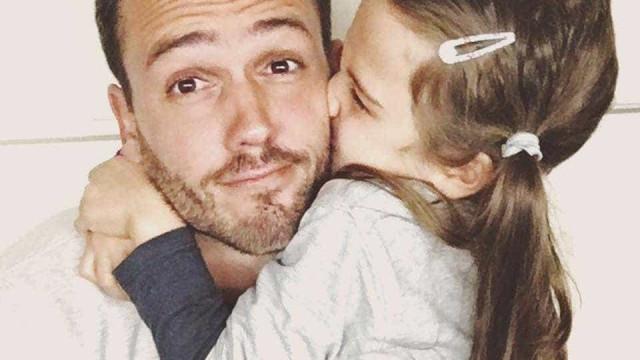 Famosos rendidos à beleza da filha de Pedro Teixeira e Cláudia Vieira