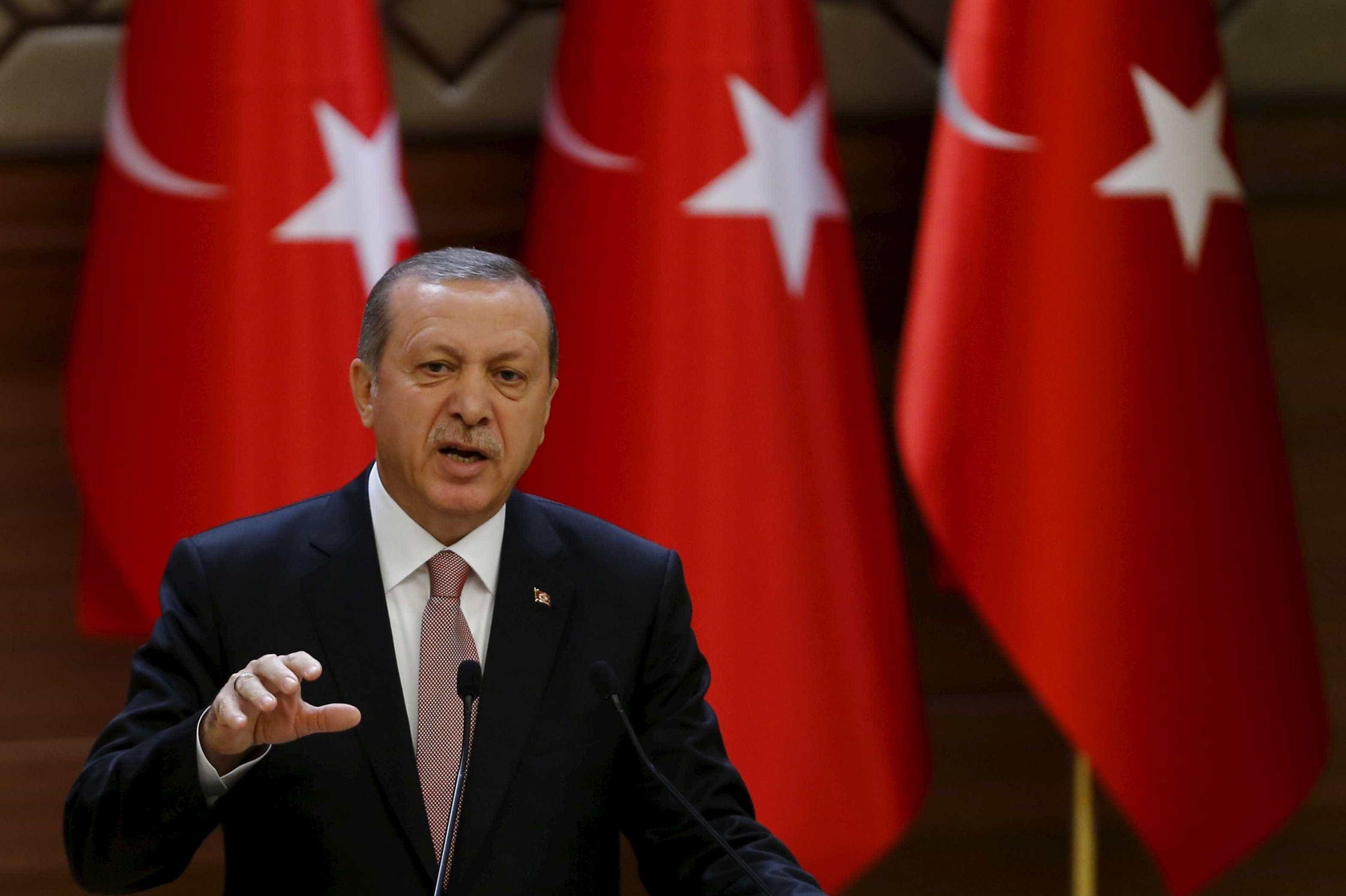 Erdogan inaugurou novo aeroporto destinado a ser maior do mundo